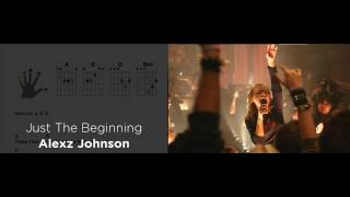 Alexz Johnson - Just the Beginning (OFFICIAL VERSION)