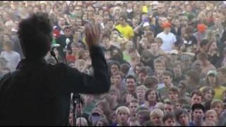 Anti-Flag - Sodom, Gomorrah, Washington D.C. (Live '09)