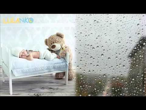 Weißes Rauschen von Regen Schlaf Hilfe 10H