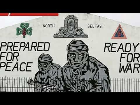 UK TERROR ALERT: New Irish paramilitary group warn 'we WILL target Crown forces'