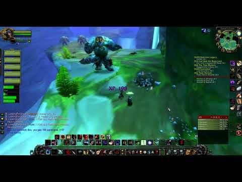 CLASSIC: Very difficult 5-hunter Maraudon run:PrincessTheradras