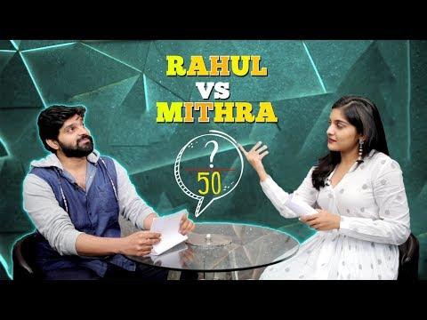 Niveda Thomas And Sree Vishnu Interview About Brochevarevarura