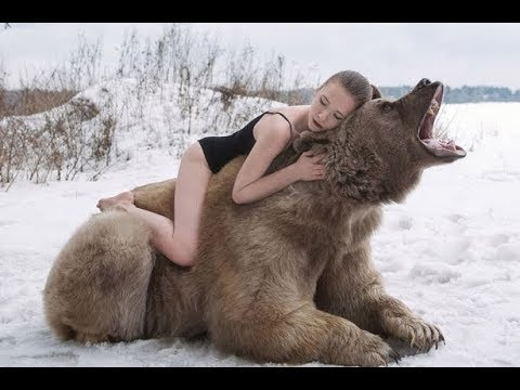 10 Incredible RELATIONSHIPS BETWEEN ANIMALS AND HUMAN