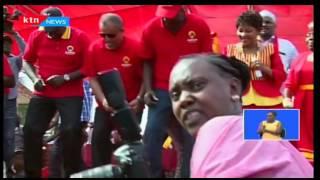 KTN Prime: ODM Leader Raila asks Registrar of political parties to de-register their defectors