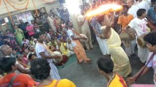 Aroti @ SriSri Pravu jagatbandhu Mohaprakash Part 3