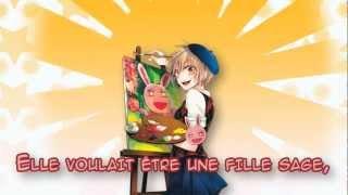 vidéo Fight Girl - Izumi Tsubaki - Bande-annonce
