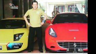 Polisi Datangi Alamat Pemilik Mobil Mewah, Melihat Rumahnya Malah Sangat Timpang