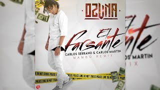 El Farsante Remix Ozuna Download 320mp3