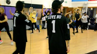 My Dope House - Freddie Gibbs | George Hodson Choreography | STUDIO 68 Class Video