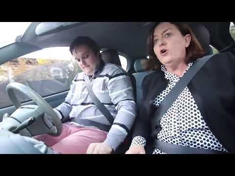 Drive My Car Youtube Lesson