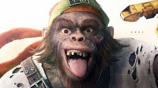 BEYOND GOOD AND EVIL 2 IS A PREQUEL, FAR CRY 5 GAMEPLAY, SKULL AND BONES REVEALED