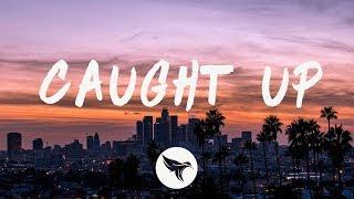 Majid Jordan   Caught Up (Lyrics) Feat. Khalid