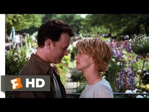 You've Got Mail (5/5) Movie CLIP - I Wanted It To Be You (1998) HD