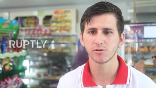 Brazil: Turns out Messi can cook! - Football star