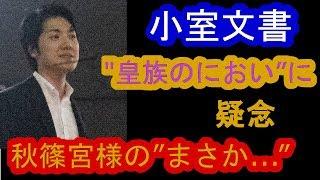 小室圭さん文書 「皇族っぽさ」をにおわせた問題の一文(時のch)