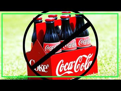 Republicans CANCEL Coca-Cola