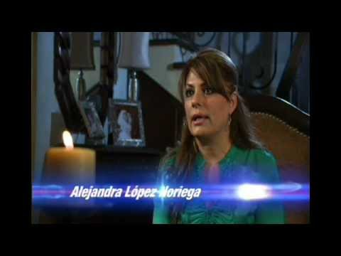 DOCUMENTAL ALEJANDRA LÓPEZ NORIEGA