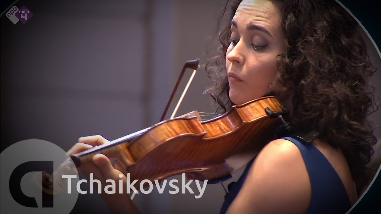 Tchaikovsky Violin Concerto & Romeo and Juliet Fantasy Overture