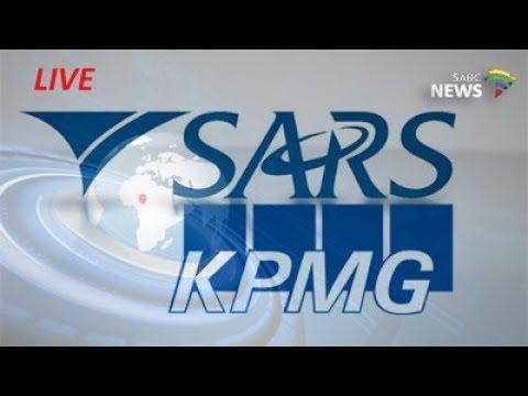 SARS briefing on KPMG report