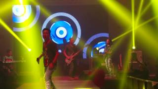 Hymn For Weekend Live - johnmpamei
