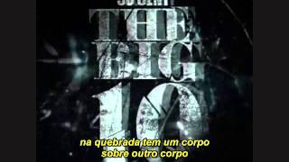 50 Cent - Body On It (Legendado By West)