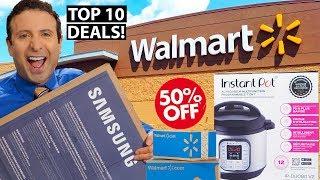 Top 10 Walmart Black Friday 2019 Deals