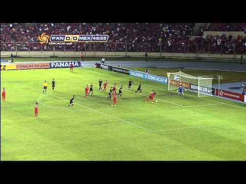 Panama Vs Mexico Final Highlights English