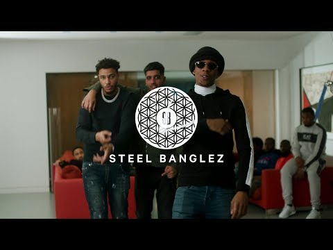 Steel Banglez – Fashion Week Feat Aj Tracey Amp Mostack