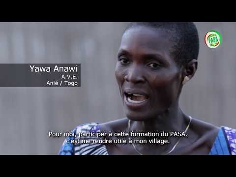 Anawi Yawa, vétérinaire de proximité Anawi Yawa, vétérinaire de proximité