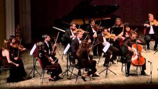 P. Tchaikovsky - Nocturne