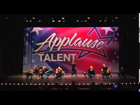 Best Tap Performance - Mufreesboro, TN 2014