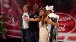 American Idol Season 7 Worst