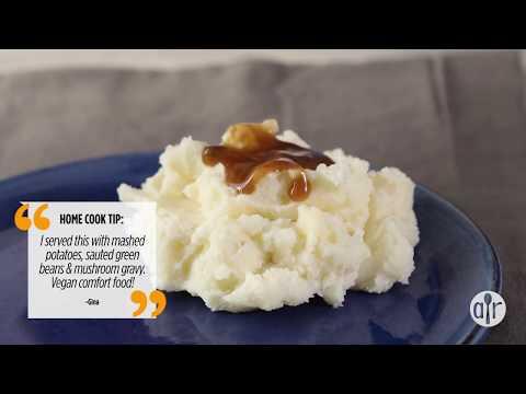 How to Make Breaded, Fried, Softly Spiced Tofu | Dinner Recipes | Allrecipes.com