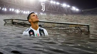 10 FOOTBALL MATCHES WITH CRAZY WEATHER
