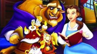 Beauty and the Beast Soundtrack (Walt Disney)