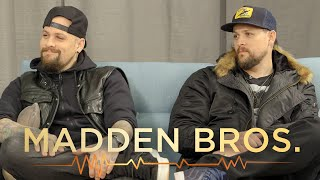 The Madden Brothers | Sound Advice