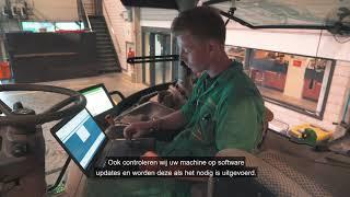 VOICE-OVER | Winterhoud bij GroeNoord AG & TURF