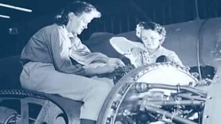 Four Vagabonds - Rosie the Riveter