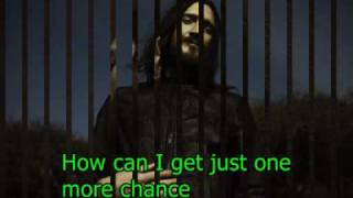 John Frusciante - Here, Air with Lyrics