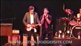 """Artful Dodger - """"Scream"""" Live"""
