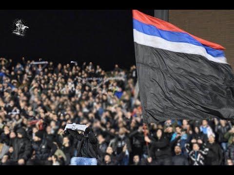 Grobari | Partizan - BSC Young Boys, 23.11.2017