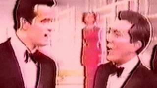 Bobby Darin, Robert Goulet & Andy Williams - Girl Medley