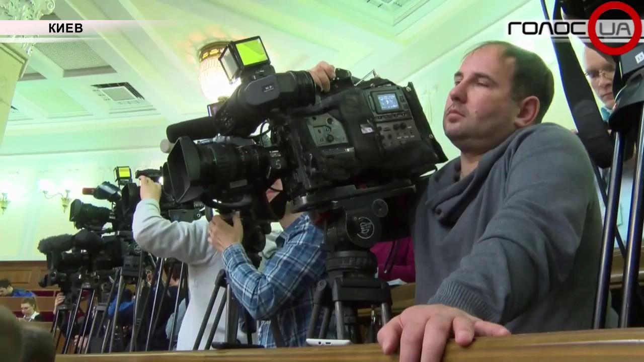 Полиция, Нацсовет по ТВ и радиовещанию, Госпродпотребслужба… Кто будет контролировать СМИ на выборах?