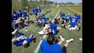 U18 Fundy Riptide vs The Buccaneers