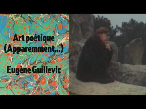Vidéo de Eugène Guillevic