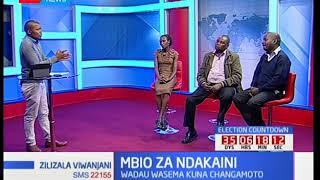 Mbio za Ndakaini kuandaliwa Septemba 30: Zilizala Viwanjani