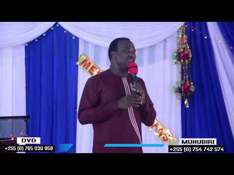 SALAMU ZA 2021 - NYUMBA YA ABRAHAM TANZANIA