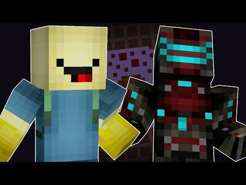 NEMÁM TO RÁD! - Minecraft Dropper #2