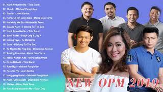 New OPM 2020 - This Band, Juan Karlos, Moira Dela Torre, Michael Pangilinan, Tj Monterde,Morissette
