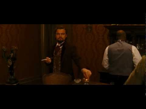 Django Unchained Clip 'Curious'